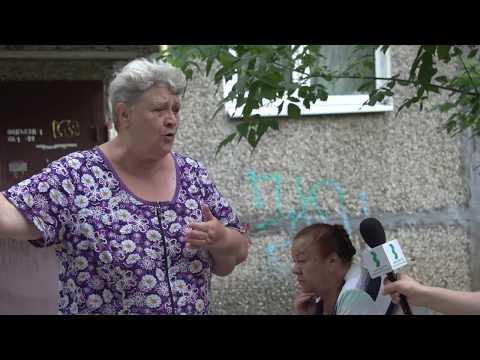 """""""Мусорные"""" проблемы  Заволжья. 22 07 2018"""