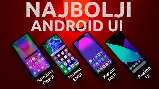 NIKAD VIŠE XIAOMI MIUI? Realme UI - Najbolji Android skin!