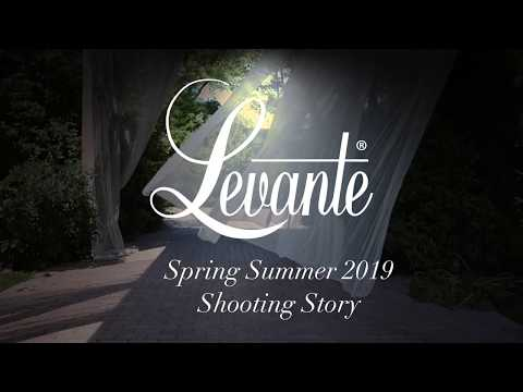 Levante Shooting Story SS 2019 1