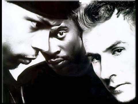 Massive Attack - Man Next Door Live 1998 mp3