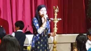 Ede Tumbi Hadidenu - by Suma Sriram (Cover Song)