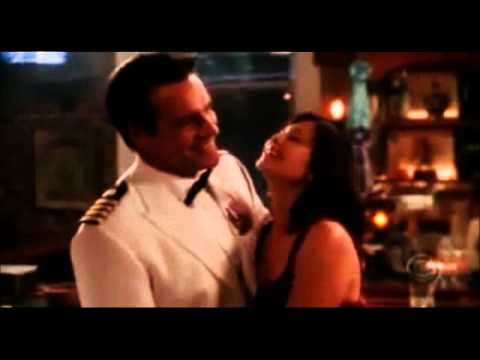 """100 Years"" -  Five For Fighting / (JAG: final scene)"