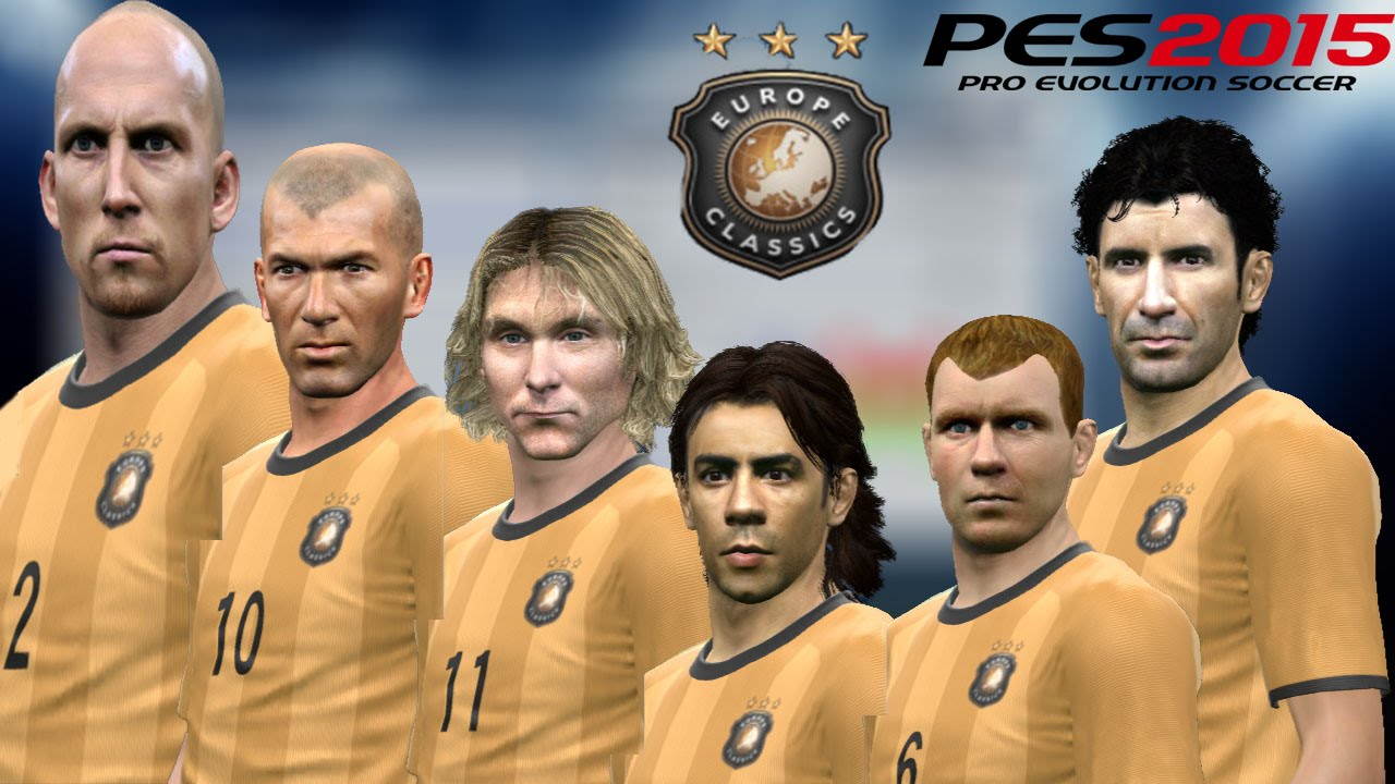 How To Instal PESGalaxy Patch PES 2016 v1 0 - YouTube