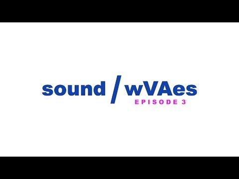 sound wVAes Episode 3 (Simply Eryka) - Waves Media