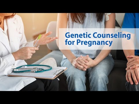 Genetic Counseling For Pregnancy