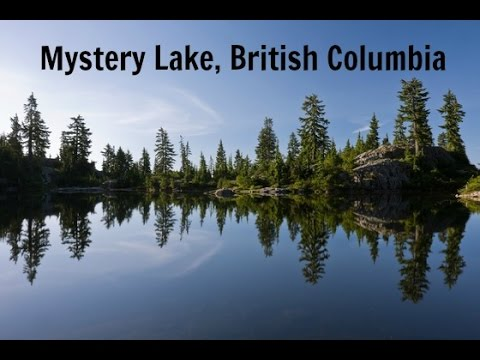 Mystery Lake | Vancouver Trails & Hikes | BC Lakes