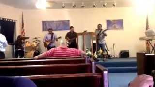 Iglesia de dios de la profecia de Moreno Valley ca