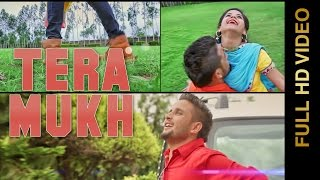 New Punjabi Songs 2016 || TERA MUKH || R NAIT || Punjabi Songs 2016