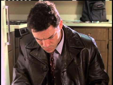 The Wire Season 1 Episode 4: Infamous Crime Scene Clip (2002)