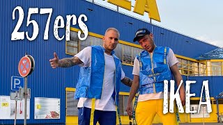 257ers - IKEA (prod  by Barsky) official Video
