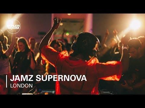 Jamz Supernova Future
