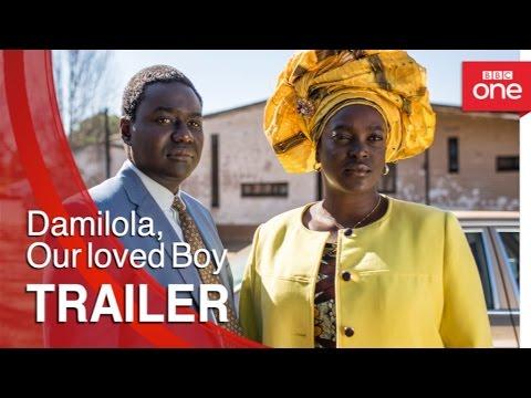 Damilola, Our Loved Boy: Trailer - BBC One