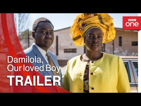 Damilola, Our Loved Boy: Trailer - BBC One
