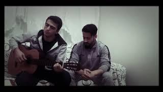 Manuş Baba - Derin Derin Sevdalara Dalarsın (Cover) Veyis Kağızmanlı