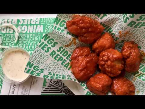 Wingstop, 138 140 Shaftesbury Ave, London WC2H 8HB