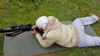 Hatsan mod 125 sniper vortex ( gazpiston)