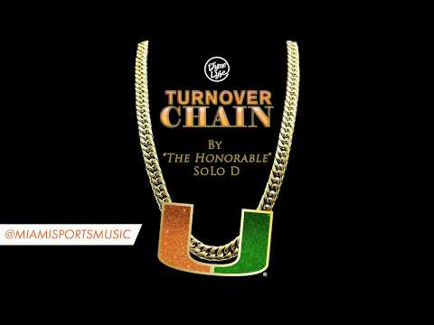 Turnover Chain by SoLo D Official Audio