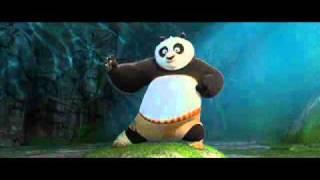 Панда Кунг-Фу 2. Трейлер