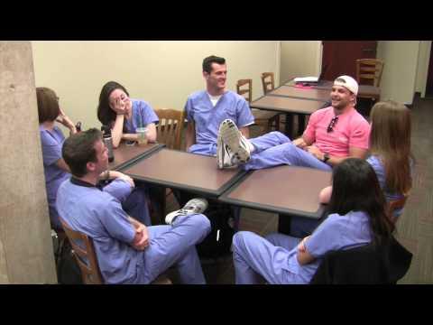 The Six People You Meet in Dental School