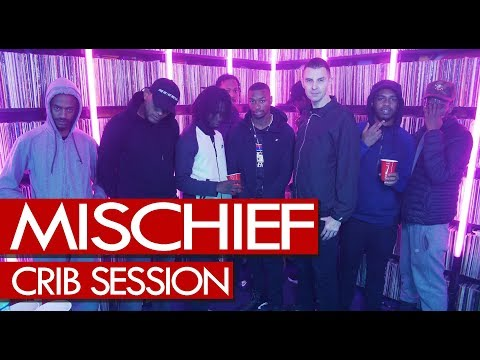 Mischief, 67, Reds  freestyle - Westwood Crib Session