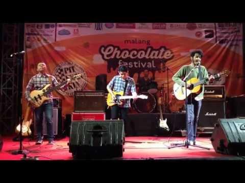 Sun Of Afternoon - Glenn Fredly - Renjana - Malang Coklat Festival