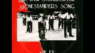 THE EX + DOG FACED HERMANS lied der steinklopfer 1989