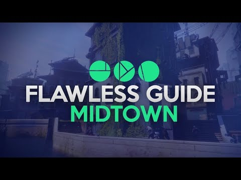 Trials of the Nine Flawless Guide: Midtown