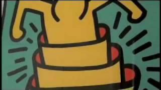VALE TV - Artistas Plásticos Contempóraneos Keith Haring