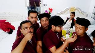 shamim birthday celebration 2017(sentmartin tour 2017)