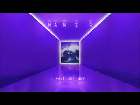 Fall Out Boy - HOLD ME TIGHT OR DON'T (Audio)