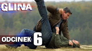 GLINA (2004) | s01e06 | reż. Władysław Pasikowski | Maciej Stuhr | cały odcinek | serial kryminalny