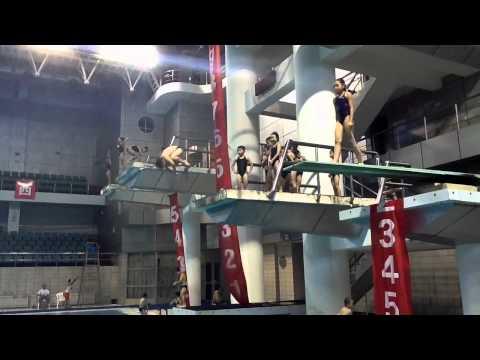 Xian diving factory