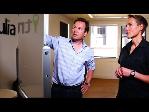 Pete Flint & Sami Inkinen: Reinventing Real Estate Search