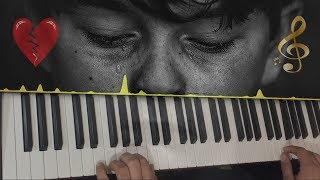 موسيقى حزينة تركية مشهورة 🌷 يبحث عنها الجميع 💔 ( يا حبيبي )