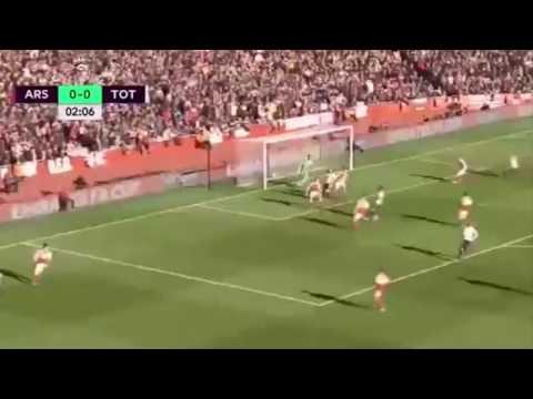 Download Aresnal vs Tottenham 1-1 EXTENDED Full Highlitghts (6/11/16)