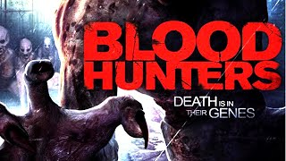 BLOOD HUNTER (2019) New Released Full Hindi Dubbed Movie || Horror Movie || Full HD