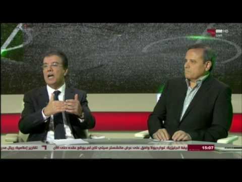 Match Complet Etoile Sportive du Sahel 3-0 Espérance Sportive de Tunis 24-12-2015 ESS vs EST [KASS]