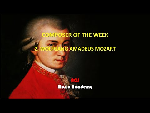 COMPOSER OF THE