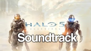 Halo 5 Complete Soundtrack OST HD - Xbox One