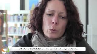 Projet patrimoine en Bourgogne - Le métier de tapissier