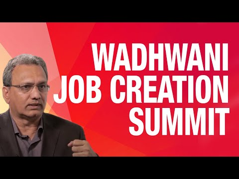 Dr. Ajay Kela on National Entrepreneurship Network (NEN), Entrepreneurship and Job Creation