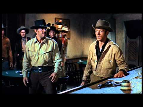 The Sons Of Katie Elder trailer - John Wayne classic