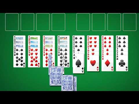 FreeCell # -3  Easiest Game of FreeCell
