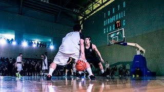 ballaholic | TOKYO STREETBALL CLASSIC DIGEST pt.1 |