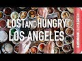 L.A. - Amazing Korean BBQ #LostandHungry