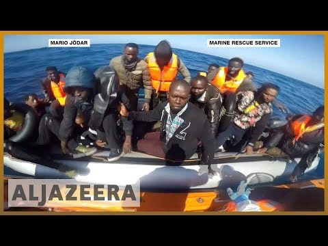 🇪🇸 The perils and struggles of Mediterranean migration | Al Jazeera English