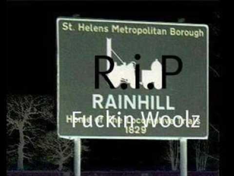 Rainhill Boyz Haha Fckin Gimpz