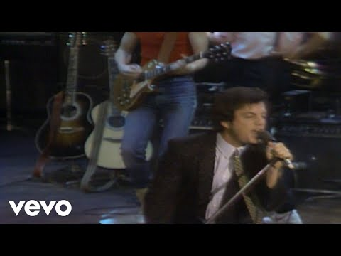 Billy Joel - You May Be Right (Live From Long Island)