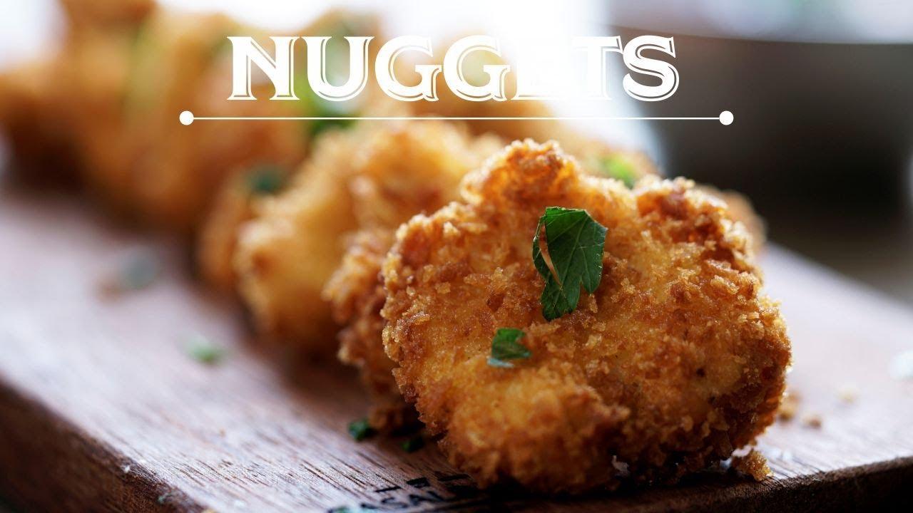 Resultado de imagem para nuggets caseiro gastronomismo