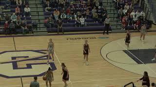Women's Basketball vs Montana Tech
